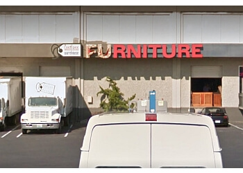 Kent furniture store CostLess Warehouse Furniture