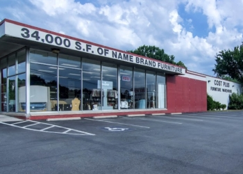 Little Rock furniture store Cost Plus Furniture Warehouse