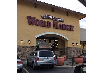 Elk Grove furniture store Cost Plus World Market