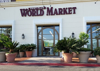 Huntington Beach furniture store Cost Plus World Market