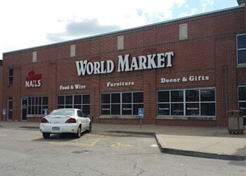 Kansas City Furniture Store Cost Plus World Market