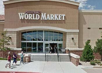 Lakewood furniture store Cost Plus World Market