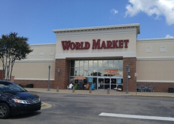 Montgomery furniture store Cost Plus World Market