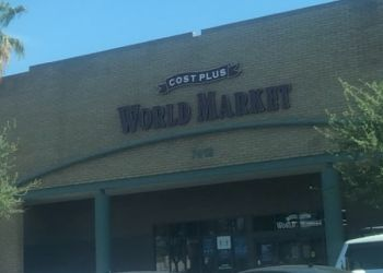 Peoria furniture store Cost Plus World Market