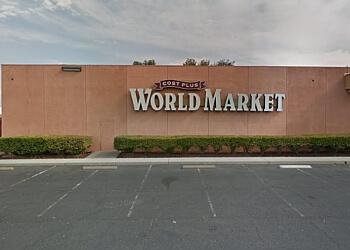 Sacramento furniture store Cost Plus World Market