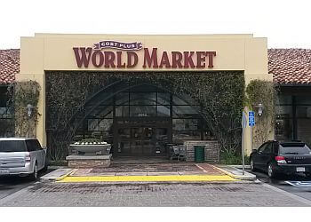 Simi Valley furniture store Cost Plus World Market