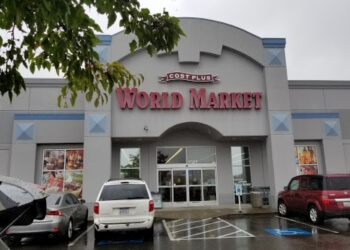 Tacoma furniture store Cost Plus World Market