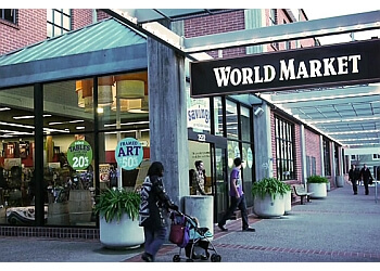 Thornton furniture store Cost Plus World Market