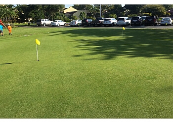 Hialeah golf course Costa Del Sol Golf Club