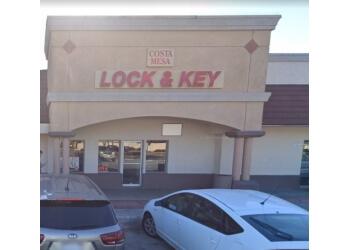 Costa Mesa locksmith Costa Mesa Lock & Key