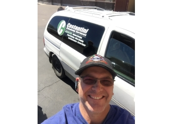 Chandler window cleaner Costantini Cleaning Services
