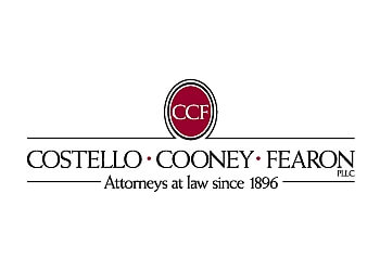 Syracuse estate planning lawyer Costello, Cooney & Fearon, PLLC