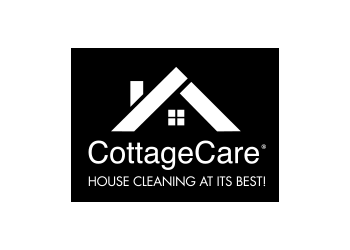 Little Rock house cleaning service CottageCare