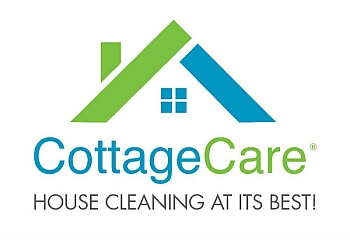 Richmond house cleaning service CottageCare