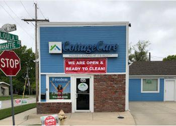 Olathe house cleaning service CottageCare Olathe