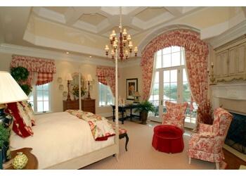 Knoxville interior designer Cottage Door Interiors