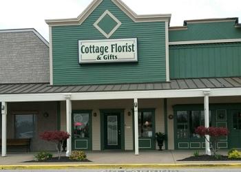 Evansville florist Cottage Florist & Gifts