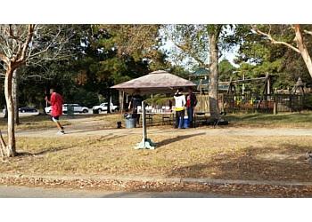Mobile public park Cottage Hill Park