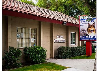 Anaheim veterinary clinic Cottage Pet Hospital