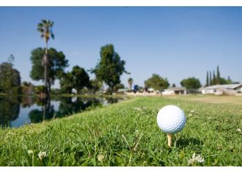 Moreno Valley golf course Cottonwood Golf Center
