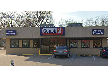 Tulsa pharmacy Couch Pharmacy & Grace Diabetic