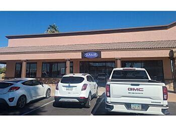 Mesa window company Cougar Windows & Doors