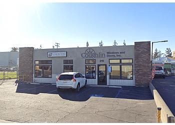 Escondido window company Coughlin Windows and Doors Inc.