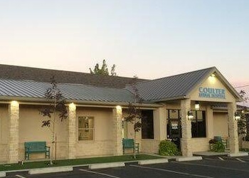 Amarillo veterinary clinic Coulter Animal Hospital