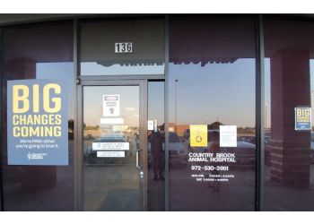 Garland veterinary clinic Country Brook Animal Hospital
