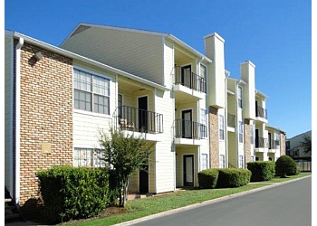 Abilene apartments for rent Country Club Villas
