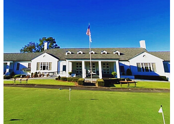 Columbus golf course Country Club of Columbus