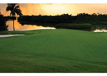 Hialeah golf course Country Club of Miami