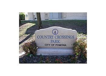 Pomona public park Country Crossing Park