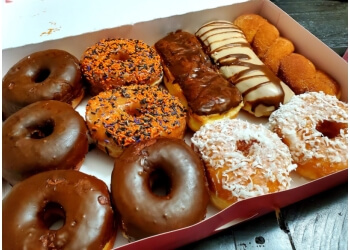 Boise City donut shop Country Donut
