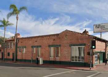 Santa Ana caterer Country Garden Caterers