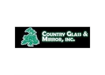 Mesquite window company Country Glass & Mirror Inc.