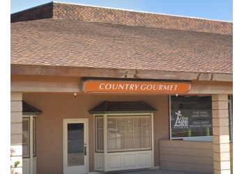 Sunnyvale american restaurant Country Gourmet