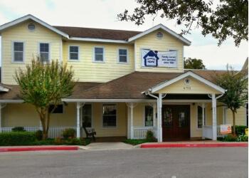 San Antonio preschool Country Home Learning Center