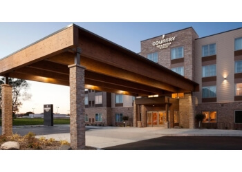 Clarksville hotel Country Inn & Suites