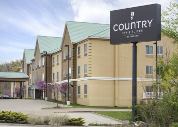 Columbia hotel Country Inn & Suites