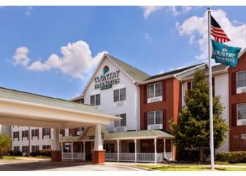 Elgin hotel Country Inn & Suites