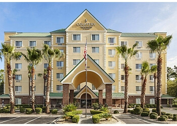 Gainesville Hotel Country Inn Suites