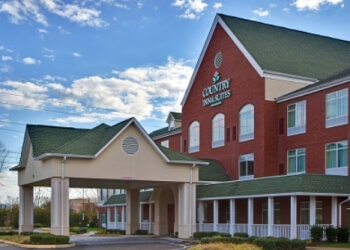 Hampton hotel Country Inn & Suites
