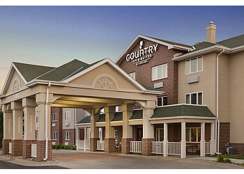 Lincoln hotel Country Inn & Suites