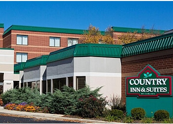Naperville hotel Country Inn & Suites
