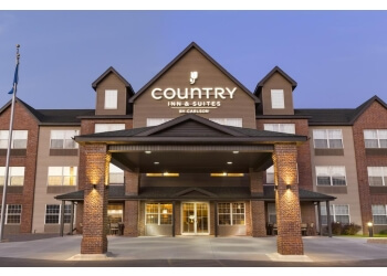 Rochester hotel  Country Inn & Suites