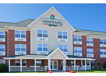 Lansing hotel Country Inn & Suites By Carlson