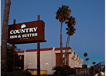 Ventura hotel COUNTRY INN & SUITES