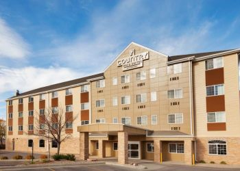 Sioux Falls hotel Country Inn & Suites by Radisson