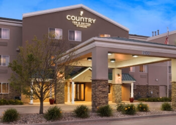 Cedar Rapids hotel Country Inn and Suites
